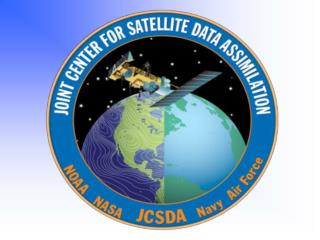 NWP – READINESS FOR THE NEXT  GENERATION OF SATELLITE DATA