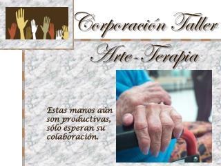 Corporación Taller Arte-Terapia