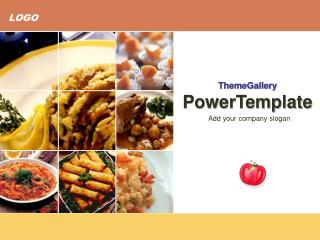 ThemeGallery  PowerTemplate