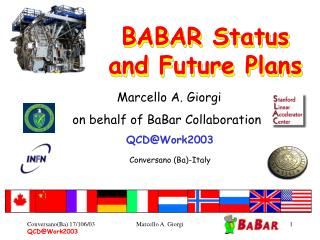 BABAR Status  and Future Plans