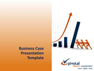 Business Case  Presentation Template