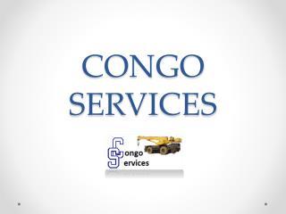 CONGO SERVICES