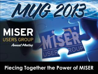 New Account Opening Creating workflows  and edits within  InterAct  Miser