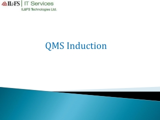 ISMS QMS Integration
