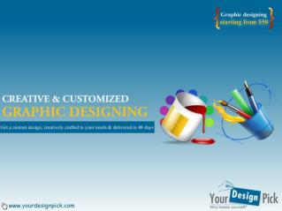 Graphic Design Company – YourDesignPick