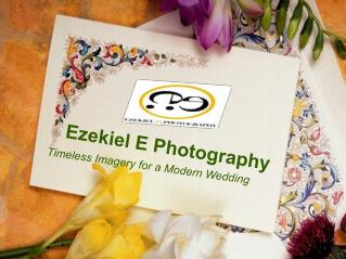 Click Ezekielephotography.com to See Our Galary