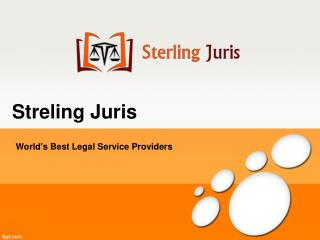 Emerging as a reliable law firm in India