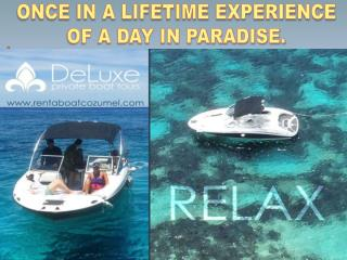 ONCE IN A LIFETIME EXPERIENCE OF A DAY IN PARADISE 0 views R