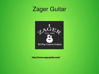 Are you thinking to start beginner guitar classes?