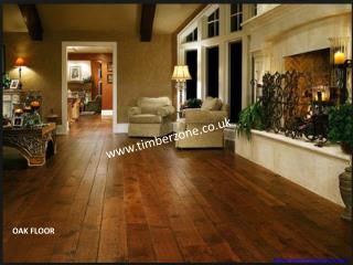 Wood Flooring Hampstead