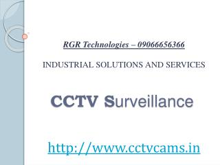 Capture CCTV Cameras Dealers in Bangalore, India 9066656366