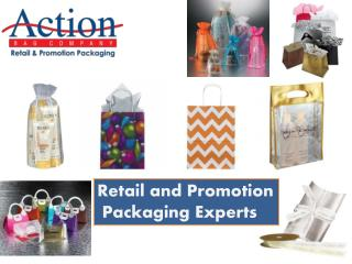 Action Bag Company is your online retail and promotional pac