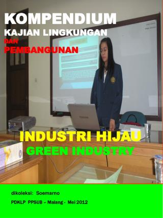 PDKLP PPSUB – Malang - Mei 2012