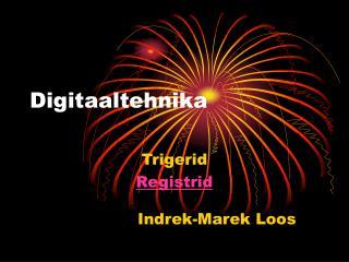 Digitaaltehnika