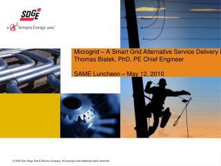 The Utility World Today