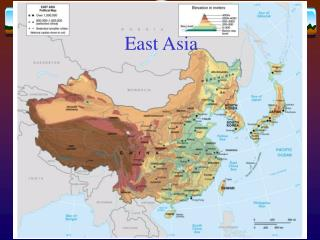 East Asia