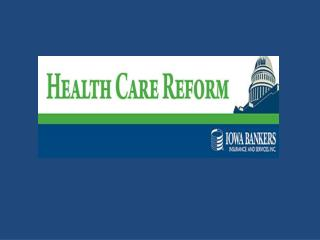 Health Care Reform: Facts about ACA – Three Primary Elements of the Affordable Care Act