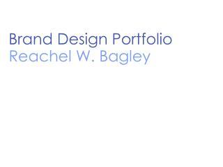 Brand Design Portfolio