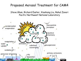 precursor emissions