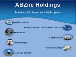 ABZne Holdings