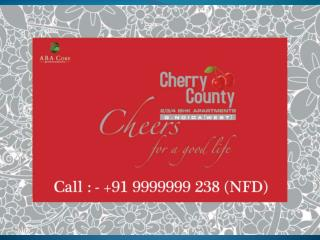 cleo county noida extension @ 99999 99238