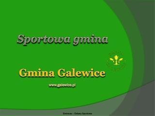 Gmina Galewice galewice.pl