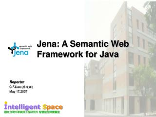 Jena: A Semantic Web Framework for Java