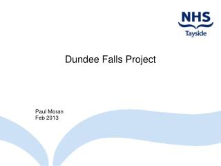 Dundee Falls Project