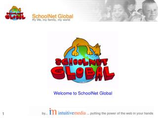 Welcome to SchoolNet Global