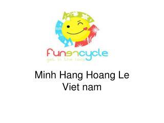 Minh Hang Hoang Le Viet nam