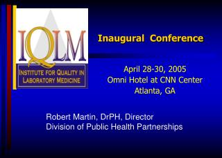 Inaugural Conference