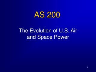 AS 200