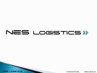 T. 90/212 425 47 52 ( Pbx ) info @ nes - logistics