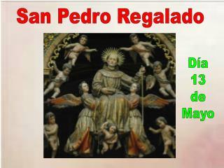 Día 13 de Mayo