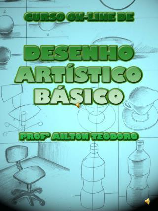 desenho artístico aula 1