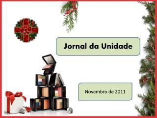Jornal da Unidade