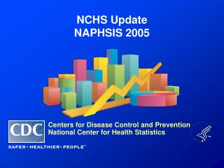 NCHS Update NAPHSIS 2005