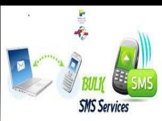 SMS Services Noida