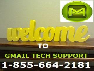 1-855-664-2181 Gmail Customer Support Contact Number USA