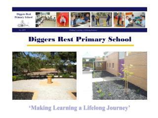 Diggers Rest Primary School