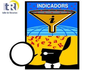 INDICADORS