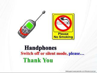Handphones