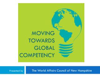 Moving towards Global Competency
