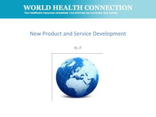 New Product and Service Development