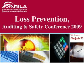 Loss Prevention Certification