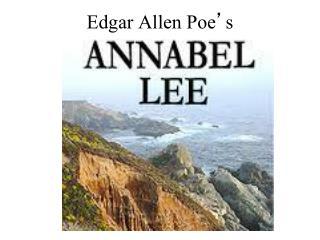 Edgar Allen Poe ' s