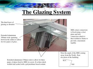 The Glazing System