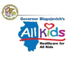 Illinois' All Kids Program