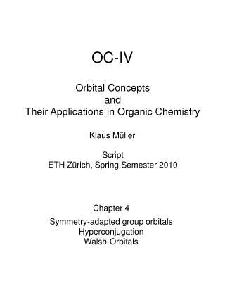 OC-IV