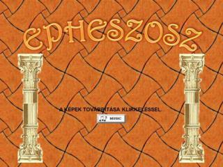 Epheszosz